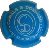 CANALS & DOMINGO V. 8058 X. 25495
