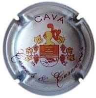 CANALS & CASANOVAS V. 4802 X. 04252