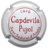 CAPDEVILA PUJOL V. 17092 X. 38452