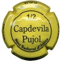 CAPDEVILA PUJOL V. 12205 X. 37923 (1/2)