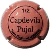CAPDEVILA PUJOL V. 11237 X. 29552 (1/2)