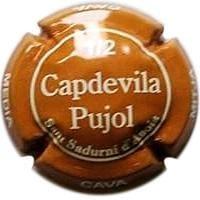 CAPDEVILA PUJOL V. 14334 (1/2) X. 46565 MARRO CLAR