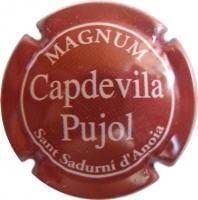 CAPDEVILA PUJOL V. 2261 X. 01894 MAGNUM