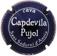 CAPDEVILA PUJOL V. 1467 X. 16825 MAGNUM