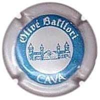 OLIVE BATLLORI V. 2328 X. 12519