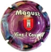 MAGUST V. 14636 X. 40587