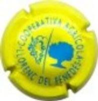 COOP.AGRICOLA LLORENÇ PENEDES V. 3325 X. 04587