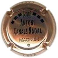 CANALS NADAL V. 10295 X. 29412 MAGNUM