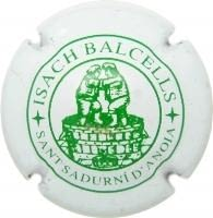 ISACH BALCELLS V. 3672 X. 04830
