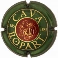 LLOPART V. 2853 X. 00265