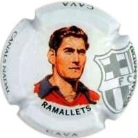 CANALS NADAL V. 12612 X. 39080 (RAMALLETS)