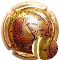 CONDE DE VALICOURT V. 3446 X. 00590