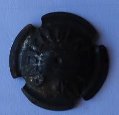 CASTELLBLANCH V. 0022 X. 06609 CREU OBERTA