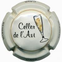 CELLER DE L'AVI V. 4055 X. 02707