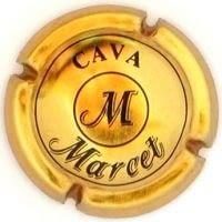 MARCET V. 0536 X. 00995