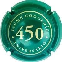 CODORNIU V. 1592 X. 00768