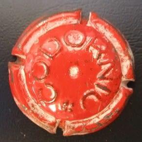 CODORNIU V. 0962 X. 07819