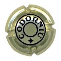CODORNIU V. 0406 X. 09155 (QUART OR NOU)