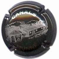 CANALS & MUNNE V. 3438 X. 00366