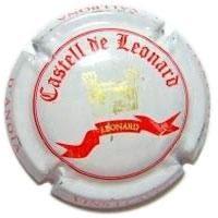 CASTELL DE LEONARD V. 2720 X. 05891