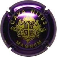 NITUS V. 5837 X. 14633 MAGNUM
