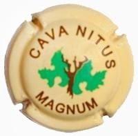 NITUS V. 5841 X. 11913 MAGNUM