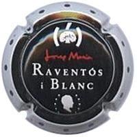RAVENTOS I BLANC V. 1657 X. 01387