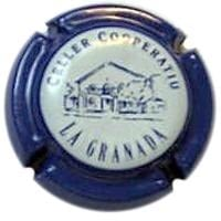 CELLER COOP LA GRANADA V. 5616 X. 05298