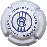 COOP AGRARIA ALBINYANA V. 4269 X. 01962
