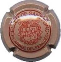 CELLER DE SANT PONÇ V. 1520 X. 01434