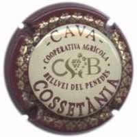 COSSETANIA V. 2941 X. 01395