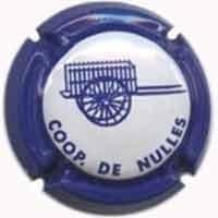 COOPERATIVA DE NULLES V. 2727 X. 00030