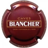 BLANCHER V. 14296 X. 47028