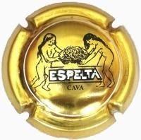 ESPELTA V. 12744 X. 21603