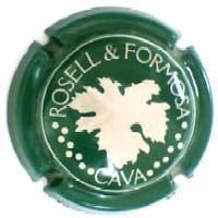 ROSELL I FORMOSA V. 22243 X. 71181