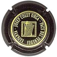 JOSEP COLET ORGA V. 5496 X. 11804