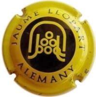 JAUME LLOPART ALEMANY V. 7007 X. 17652