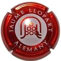 JAUME LLOPART ALEMANY V. 12812 X. 29149