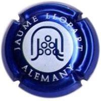 JAUME LLOPART ALEMANY V. 8199 X. 26097