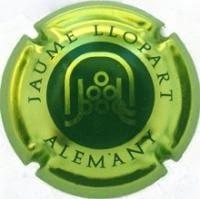 JAUME LLOPART ALEMANY V. 17296 X. 56050