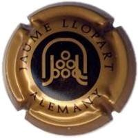 JAUME LLOPART ALEMANY V. 17297 X. 56005