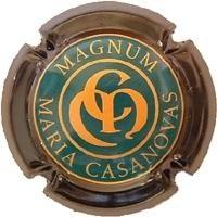 MARIA CASANOVAS V. 2207 X. 09163 MAGNUM