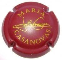 MARIA CASANOVAS V. 8268 X. 24540 (LILA CLAR)