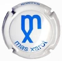 MAS XAROT V. 12948 X. 40726 MAGNUM