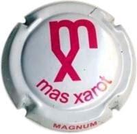 MAS XAROT V. 12949 X. 38149 MAGNUM