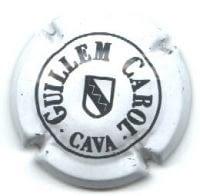 GUILLEM CAROL V. 1428 X. 03113