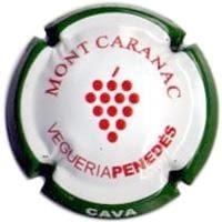 MONT CARANAC V. 11977 X. 36069