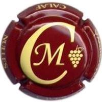 MAGRINYA CALAF V. 10821 X. 20507