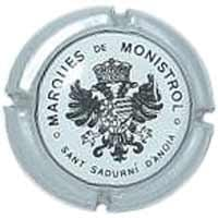 MARQUES DE MONISTROL V. 0545 X. 11053