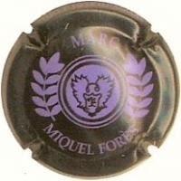 MARC MIQUEL FORES V. 5242 X. 11630